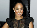 "Tamera Mowry admits that she is worried she will ""spoil"" her first child."