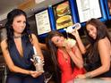 Geordie Shore's cast are launching a doner kebab meat perfume.