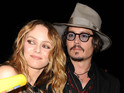 Vanessa Paradis says that rumours about her relationship are hurtful.