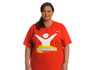 The Biggest Loser Australia: Brenda Hunt