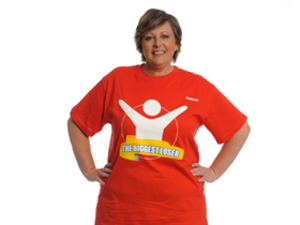 The Biggest Loser Australia: Lisa Ritherdon