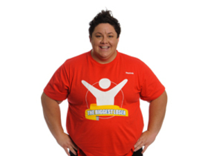 The Biggest Loser Australia: Margie Cummins