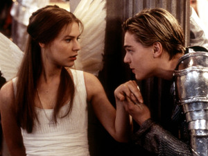 Greatest Ever Movie Couples: Romeo + Juliet