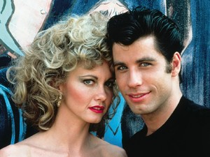 Greatest Ever Movie Couples: Grease