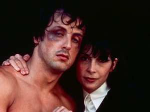 Greatest Ever Movie Couples: Rocky