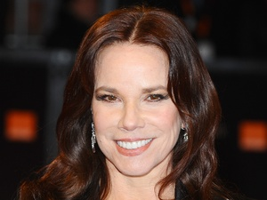 Barbara Hershey