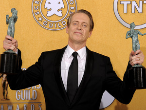 Steve Buscemi, 18th Annual Screen Actors Guild Awards