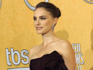 Natalie Portman, 18th Annual Screen Actors Guild Awards