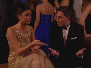 TOWIE 05-02-12: Lucy confronts Mario about his text and email conversations with other girls behind her back
