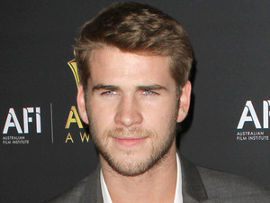 Liam Hemsworth - 2012 Australian Academy of Cinema and Television Arts Awards held at Soho House