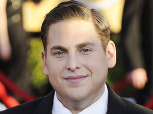 Jonah Hill at the 18th Annual Screen Actors Guild Awards