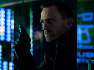 Daniel Craig, Skyfall, no watermark