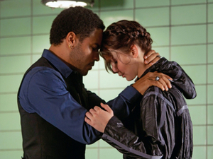 The Hunger Games, Lenny Krazitz, Jennifer Lawrence