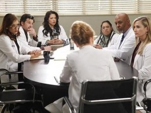 Grey&#39;s Anatomy S08E13: &#39;If/Then&#39;