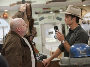 Justified S03E03: &#39;Harlan Roulette&#39;