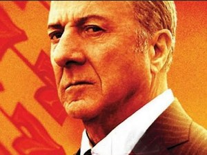 Dustin Hoffman in &#39;Luck&#39; poster