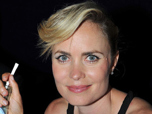 Radha Mitchell at the 2012 Australian Academy of Cinema and Television Arts (AACTA) Awards - After Party at Hyde Park Barracks,