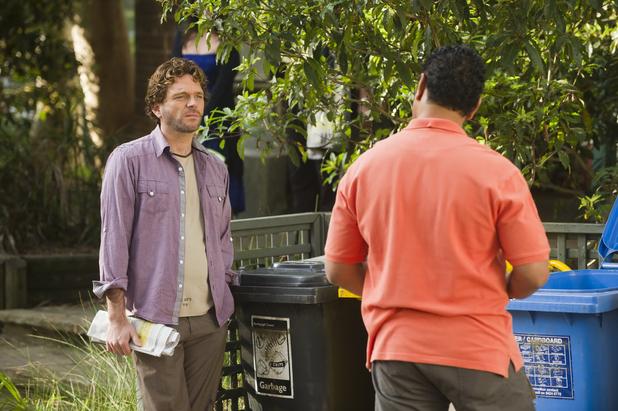 Miles confronts Elijah