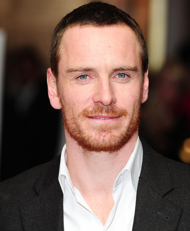 Michael Fassbender, A Dangerous Method