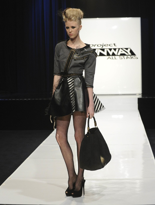 Project Runway All Stars Episode 5 gallery