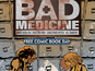 Oni debuts 'Bad Medicine' on FCBD