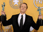Boardwalk Empire wins two SAG TV awards