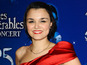 Samantha Barks cast in 'Les Misérables'