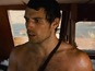 Who wants to see Henry Cavill with his top off in new movie The Cold Light of Day?
