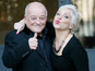 Denise Welch, Tim Healy 'still a family'