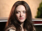 Amanda Seyfried 'Lovelace' biopic wraps