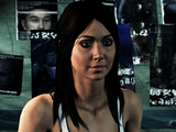 Mass Effect 3 Character Screens: Allers