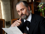 &#39;A Dangerous Method&#39; still: Viggo Mortensen