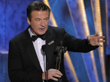 Alec Baldwin, Screen Actors Guild Award