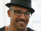 Shemar Moore CBS Preview Panel with the cast & creative team of returning series Criminal Minds held at The Paley Center for Media Beverly Hills, California - 06.09.11 Mandatory Credit: FayesVision/WENN.com
