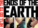 Marvel Comics continues its 'Ends of the Earth' teasers.