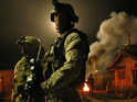 Watch the Super Bowl trailer for military action film Act of Valor.