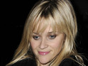 Reese Witherspoon cut her hair to hide the scar sustained in the accident.