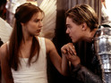 A collection of the various Romeo and Juliet film adaptations from the past.