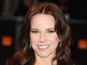 Barbara Hershey says her character is different from the mother in Black Swan.