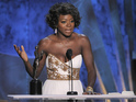 Stars Viola Davis and Octavia Spencer recognized in addition to ensemble cast.