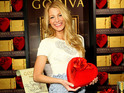 Blake Lively has filed a restraining order against a male admirer.