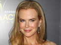 Nicole Kidman is in talks to play the actress-turned-princess in a new film.