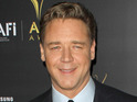 Russell Crowe is said to be in the running to star in RoboCop and Noah.