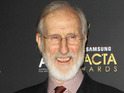 James Cromwell pays a fine for breaking up UW-Madison board meeting.