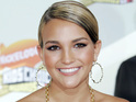 Jamie Lynn Spears says she did not want to glamorise teen pregnancy.