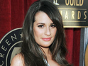 Director McG is in talks with Lea Michele for the role of Wendla.