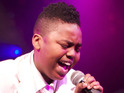 Teenager Michael Woodard wins a recording contract with Boardwalk Records and RCA Records.