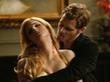 Take a look at some photos from the next episode of The Vampire Diaries.