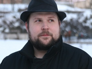 Markus &#39; Notch &#39; Persson