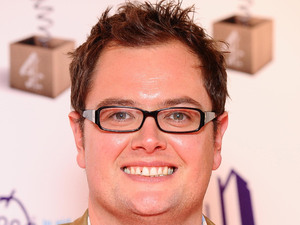 Alan Carr